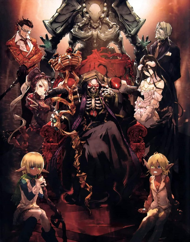 Overlord: Greiscol