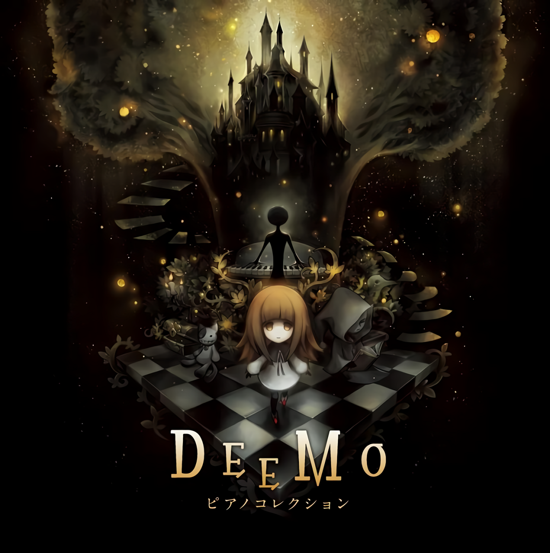 Deemo The Movie: Castle